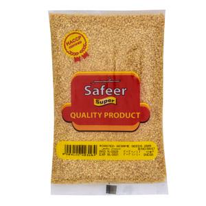 Safeer Roasted Sesame Seeds 200g