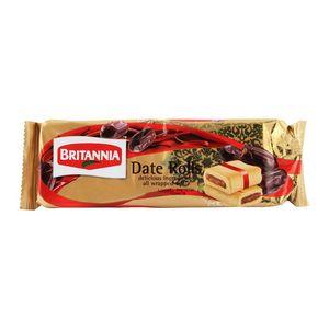 Britannia Dates Roll 10x67.5g
