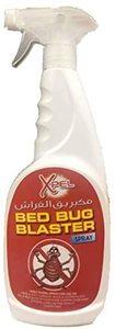 Xpel Bed Bug Blaster Spray 2x750ml