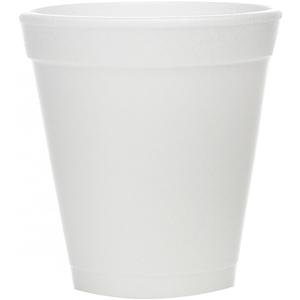 Hotpack Foam Cup 25s