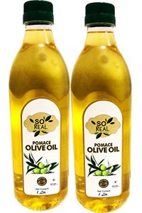 Seha Extra Virgin Pomace Olive Oil 2x500ml