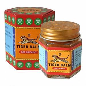 Tiger Balm Red 3x19.4g
