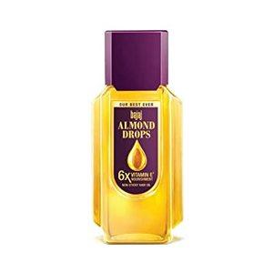 Bajaj Almond Drops Hair Oil 300ml