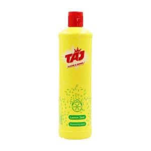 Taj Dish Wash Lemon 2x1L