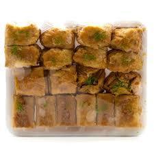 Zekra Sweets Box 1box