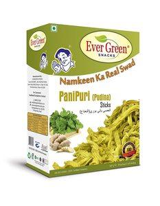 Evergreen Pani Puri Box 25s