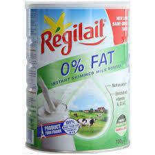 Regilait Non Fat Milk Powder 700g