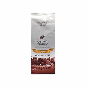 Maatouk Lebanese Coffee Original Gourmet Blend 250g