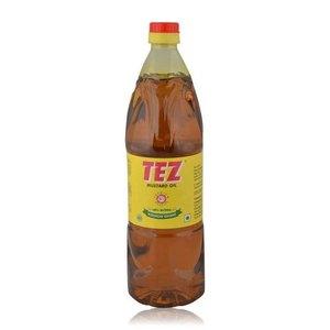 Tez Mustard Oil 1L