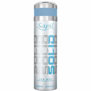 Sapil Solid Deodorant For Men 150ml