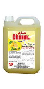 Charmm Hand Wash Liquid 5L