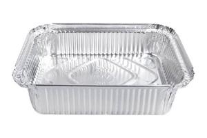 Sunny Aluminium Container 3pacl