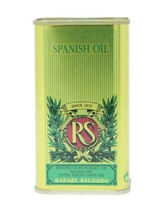 R.S Pure Olive Oil Tin 4L