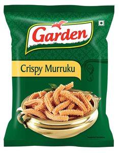 Garden Crispy Murukku 160g