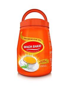 Wagh Bakri Premium Tea Jar 450g