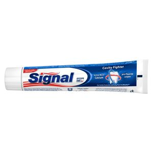 Signal Cavity Fighter Toothpaste 2x120ml
