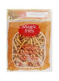Magic Fries Karasev 180g