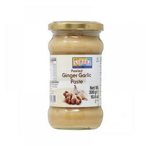 Ashoka Ginger Garlic Paste 300g