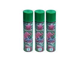 Shatha Air Freshener 3x300ml