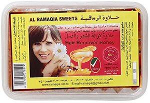 Al Ramaqia Honey 600g