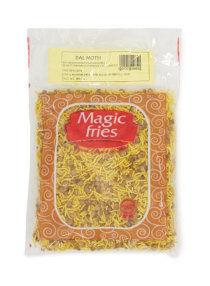 Magic Fries Mixture Yellow 400g