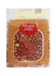 Magic Fries Roasted Peanut 180g