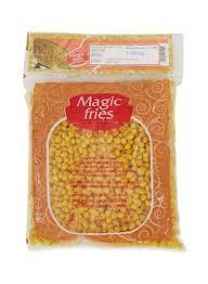 Magic Fries Swadeshi Dhal 180g