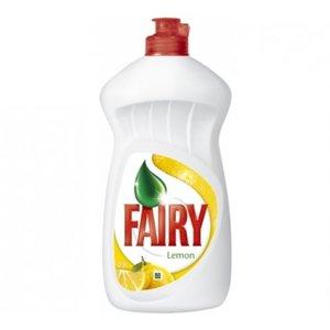 Fairy Dishwash Liquid Regular 1L