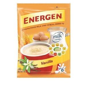 Energen Cereal Vanilla 30g