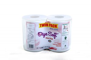 Diya Soft Maxi Roll 2pack