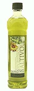 Altivo Sunflower & Extra Virgin Oil 2L