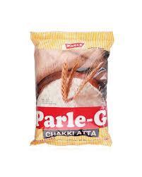 Parle-G Chakki Atta 4kg+1kg