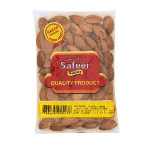 Safeer Almond Jumbo 100g