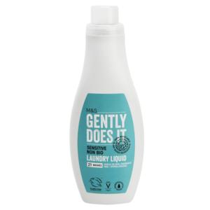 Non-Bio Sensitive Laundry Liquid 630ml