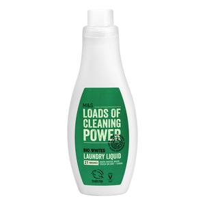 Bio Whites Laundry Liquid 630ml