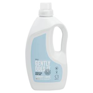 Sensitive Non-Bio Laundry Liquid 1500ml