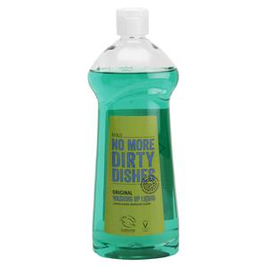 Original Washing Up Liquid 625ml