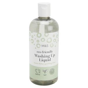 Eco Wash Up Liquid 500ml