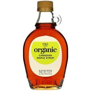 Organic Medium No.1 Maple Syrup 250g