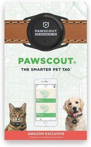 Pawscout Smarter Pet Cat Tag 1pc