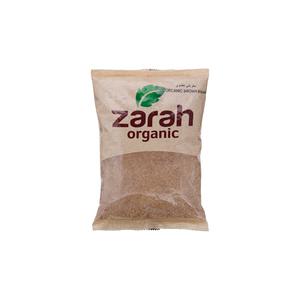 Zarah Organic Brown Sugar 1kg