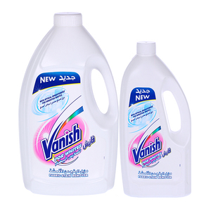 Vanish White Liquid 3L+1L