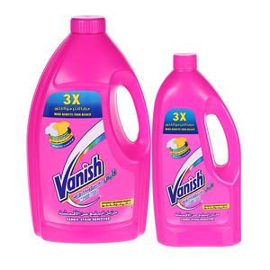 Vanish Pink Liquid 3L+1L
