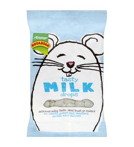 Rotastak Tasty Milk Drops 50g