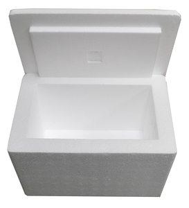 Styrofoam Ice Box Small 1pc