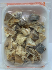 Shark Dried With Bones 200g pack