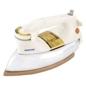 Geepas Dry Iron GD23011 1pc