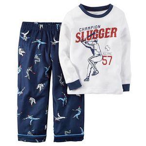 Slugger Children Pajama Set 1set