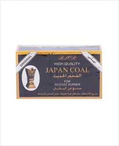 Blor Japan Coal 1pc
