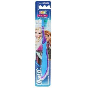Oral B Kids Frozen & Car 1pc
